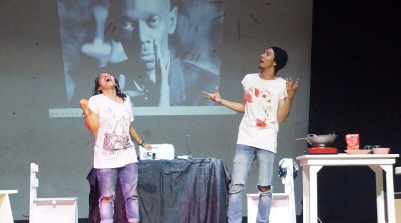 Festival Monolog Tingkat Nasional Pertama yang Diadakan Stuba