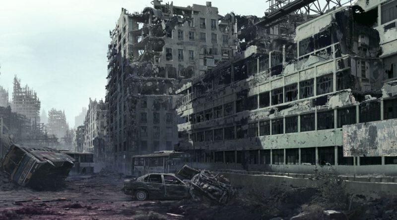 Hal-Hal yang Perlu Dipersiapkan untuk Menghadapi Apokalips
