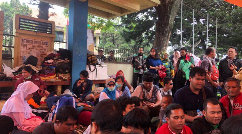 Pengusiran Mahasiswa Disabilitas Tunanetra dari Balai Wyata Guna
