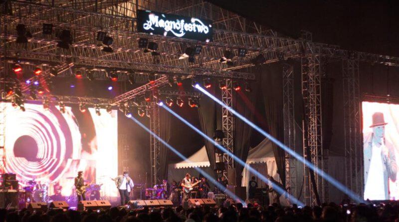 From 2 With Love 2020: Festival Musik yang Menakjubkan