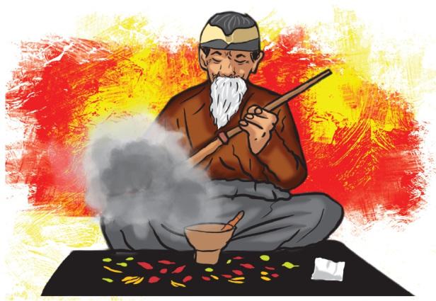 Budi Pekerti, Artefak Leluhur yang Kian Memudar