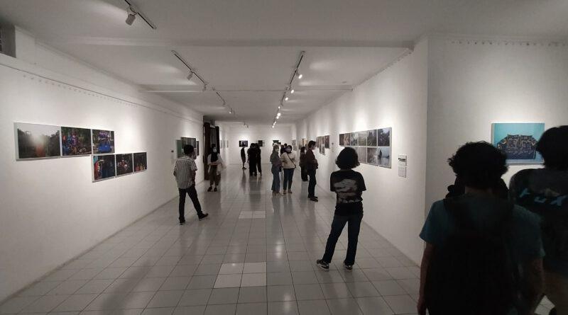 Pameran Foto Paradigma, Menyampaikan Keberagaman Pandangan Lewat Karya